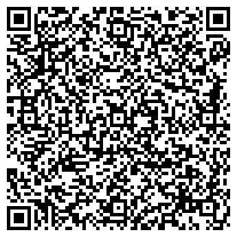 QR-код с контактной информацией организации АсторМани, ЧТУП