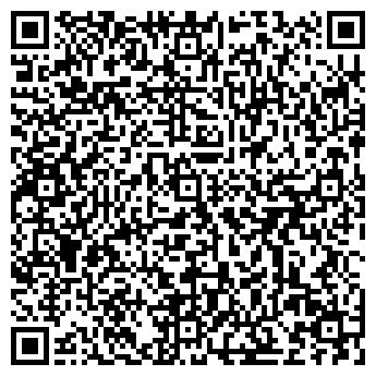 QR-код с контактной информацией организации Элизиум, ООО