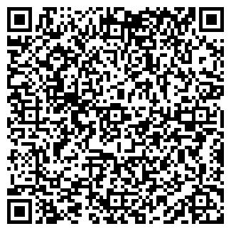 QR-код с контактной информацией организации OLE-TOUR