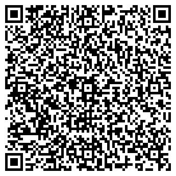 QR-код с контактной информацией организации БМГ-Энерго, ООО