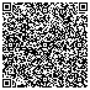 QR-код с контактной информацией организации Трест Белпромналадка СПРУП