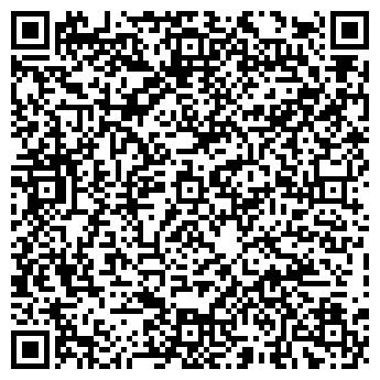 QR-код с контактной информацией организации БМЦ, ЗАО