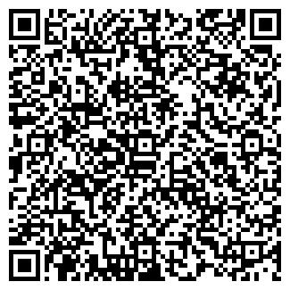 """QR-код с контактной информацией организации """"B&B"""""""