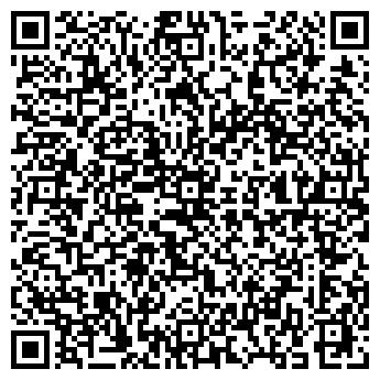 QR-код с контактной информацией организации ЧАО ПКФ «Амплитуда»
