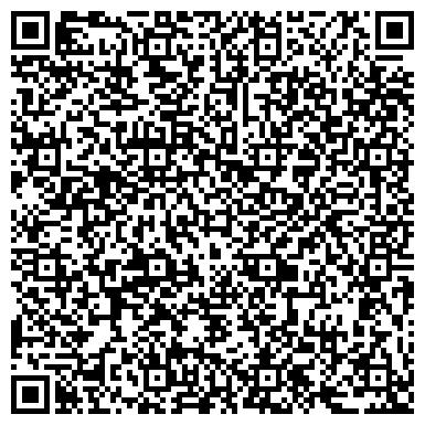"""QR-код с контактной информацией организации комплексная поставка электротехники """"ИРИЕС"""""""