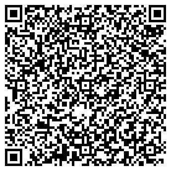 QR-код с контактной информацией организации Новопрофит