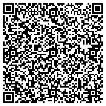 QR-код с контактной информацией организации Aktis Group