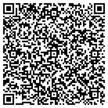 QR-код с контактной информацией организации TOUR EXPRESS