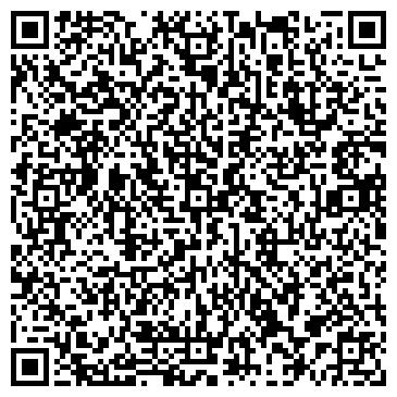 QR-код с контактной информацией организации Общество с ограниченной ответственностью Укрметавтоматика