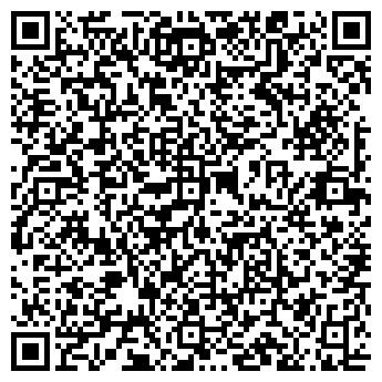 QR-код с контактной информацией организации PSP-audio