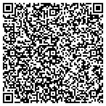 QR-код с контактной информацией организации TRAVEL INDUSTRY CORPORATION