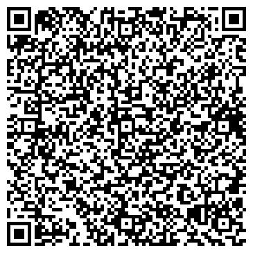 QR-код с контактной информацией организации Чп владимирская