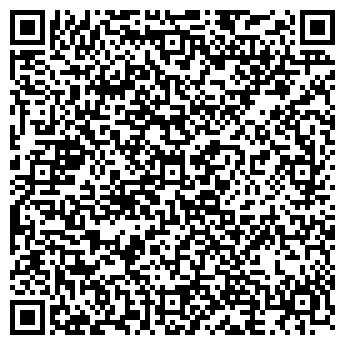 QR-код с контактной информацией организации пп Харитонов А. С.