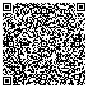 QR-код с контактной информацией организации ТОВ «ОПТ-ТРЕЙД»