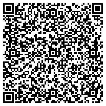 """QR-код с контактной информацией организации ЧП """"ОЛВИН ПЛЮС"""""""