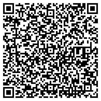 QR-код с контактной информацией организации TLED