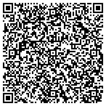 QR-код с контактной информацией организации Интернет- магазин Шопоголик