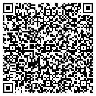 QR-код с контактной информацией организации Zazemlist