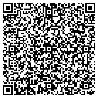 QR-код с контактной информацией организации Лілу Трикотаж