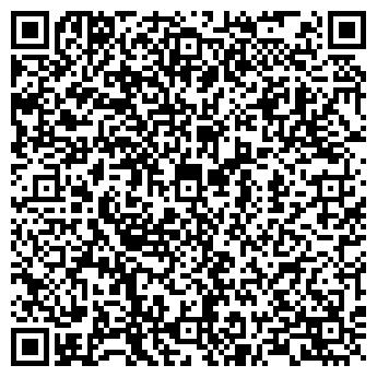 QR-код с контактной информацией организации Colorful