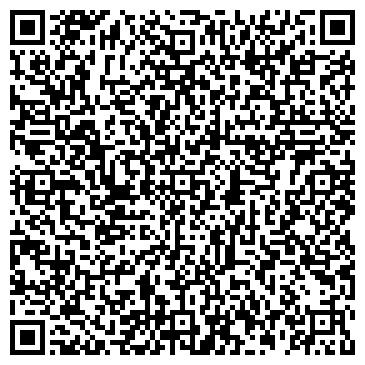 QR-код с контактной информацией организации ООО «Плазма-Центр»