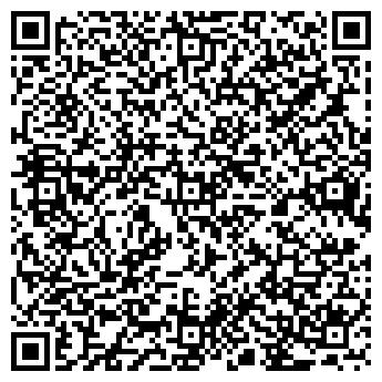 QR-код с контактной информацией организации ПромСоюз-МК