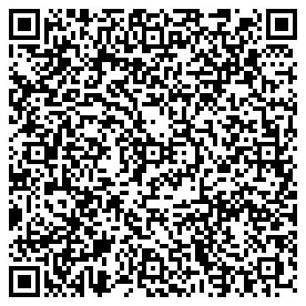 QR-код с контактной информацией организации ЧП «Корсар Сервис»