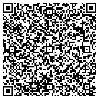 QR-код с контактной информацией организации TECO-HOUSE