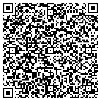 QR-код с контактной информацией организации СПД Медведев В.В.