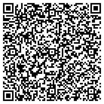 QR-код с контактной информацией организации Teploholding