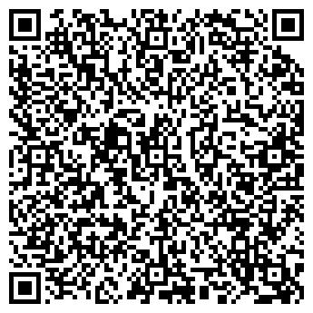 QR-код с контактной информацией организации Джордж и Ко