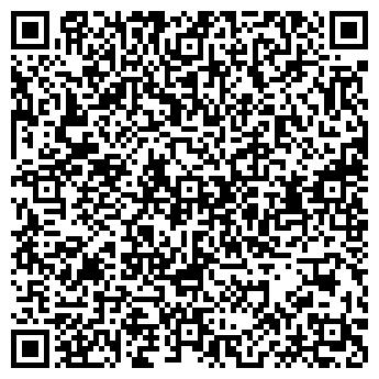QR-код с контактной информацией организации КАЭМ ТРЕВЕЛ