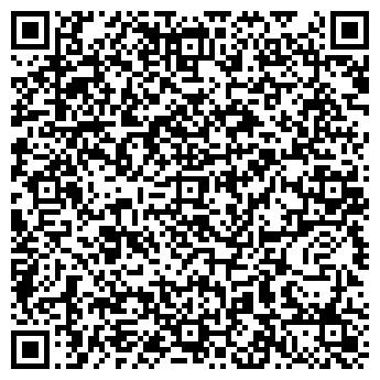 QR-код с контактной информацией организации ООО «КИЕВ КАБЕЛЬ»