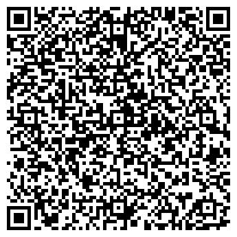 QR-код с контактной информацией организации ЧП КТК ЮНИОН