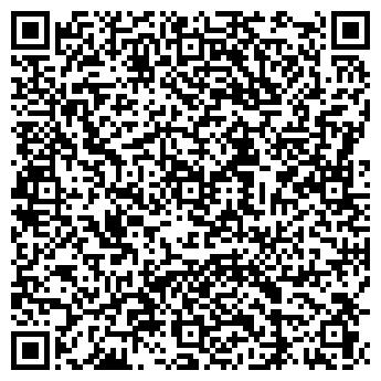 QR-код с контактной информацией организации LED технологии