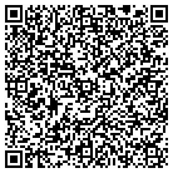 QR-код с контактной информацией организации ФОП Богданов