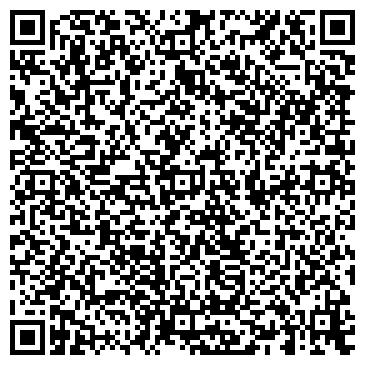 QR-код с контактной информацией организации ЧП Ратушенко А.А.