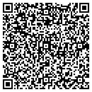 QR-код с контактной информацией организации ANP