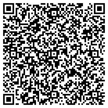 """QR-код с контактной информацией организации """"MILIONER"""""""