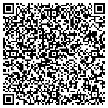 QR-код с контактной информацией организации ПОЛВАКС-УКРАИНА