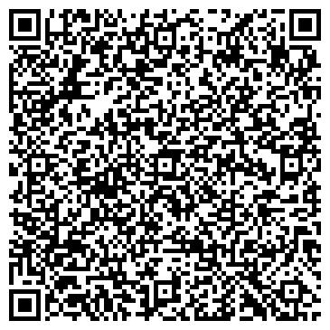 QR-код с контактной информацией организации ЧП Вдовенко