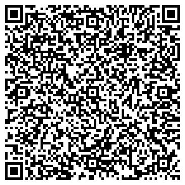QR-код с контактной информацией организации Интернет-магазин Fonarik-led
