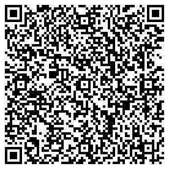 QR-код с контактной информацией организации ТУРГЛОБУССОЮЗ