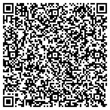 QR-код с контактной информацией организации Delta Electronics