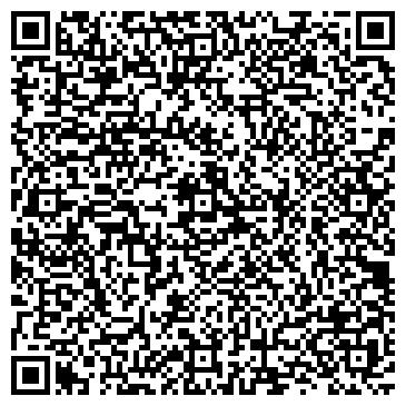 QR-код с контактной информацией организации ФЛП Глушко