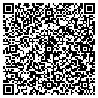 QR-код с контактной информацией организации GEFRAN