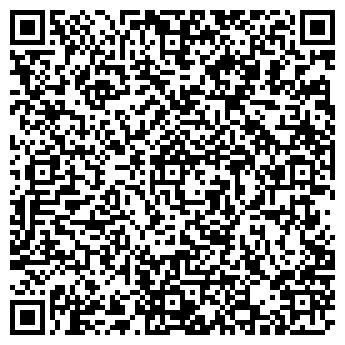 """QR-код с контактной информацией организации ЧП """"Оберон-РО"""""""