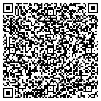 QR-код с контактной информацией организации ФОП Ганоль В.В.