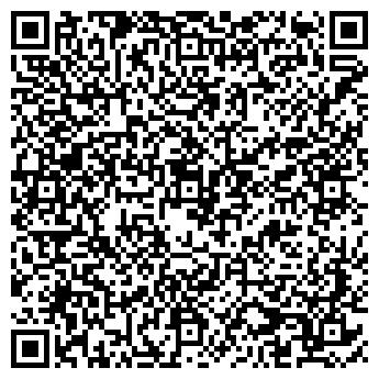 QR-код с контактной информацией организации Генератор, ООО