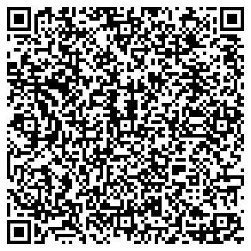 QR-код с контактной информацией организации Аредаменти (Arredamenti), ООО